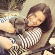Krebskranke Brittany Maynard beendet ihr Leben (Foto)