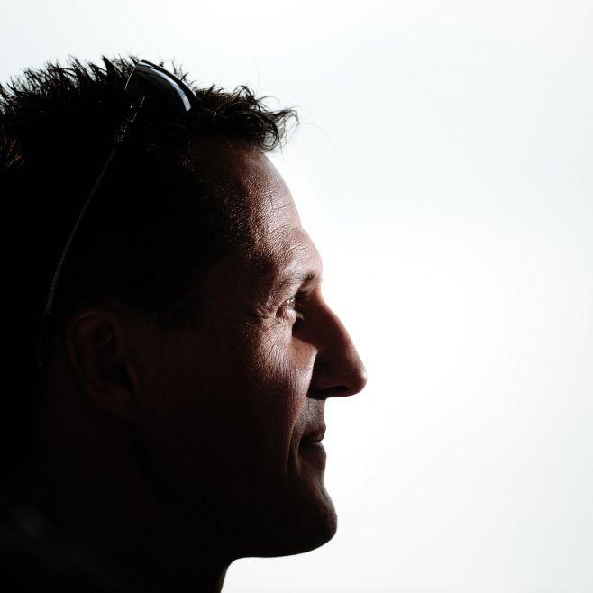 F1-Arzt sicher: Schumi lebt nur noch wenige Jahre! (Foto)