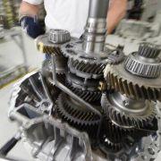 Auftragseingang im Maschinenbau steigt sprunghaft (Foto)