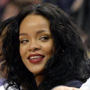 Rihanna gibt sich bei Instagram-Comeback züchtig (Foto)