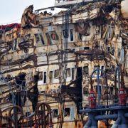 Bericht: Letztes Opfer der «Costa Concordia» gefunden (Foto)