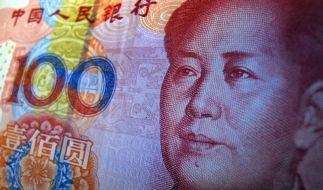 Frankfurt soll zur Yuan-Drehscheibe aufsteigen (Foto)
