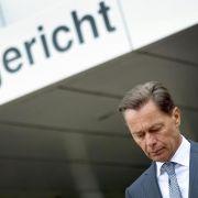 Middelhoff als Zeuge: Schickedanz wollte eine Milliarde Euro erlösen (Foto)