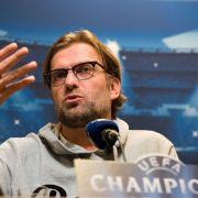 So früh wie nie: Borussia Dortmund schießt sich ins Achtelfinale (Foto)