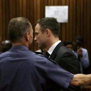 Strafverfolgung legt Berufung im Fall Pistorius ein (Foto)