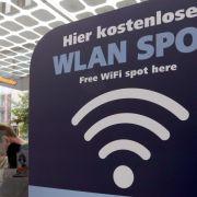 Internetverband fordert einfachere Regeln für offene WLAN-Netze (Foto)