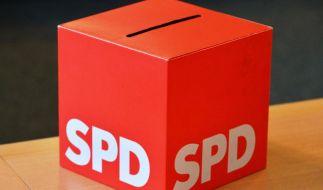 Thüringer SPD zählt Mitgliedervotum zu Rot-Rot-Grün aus (Foto)