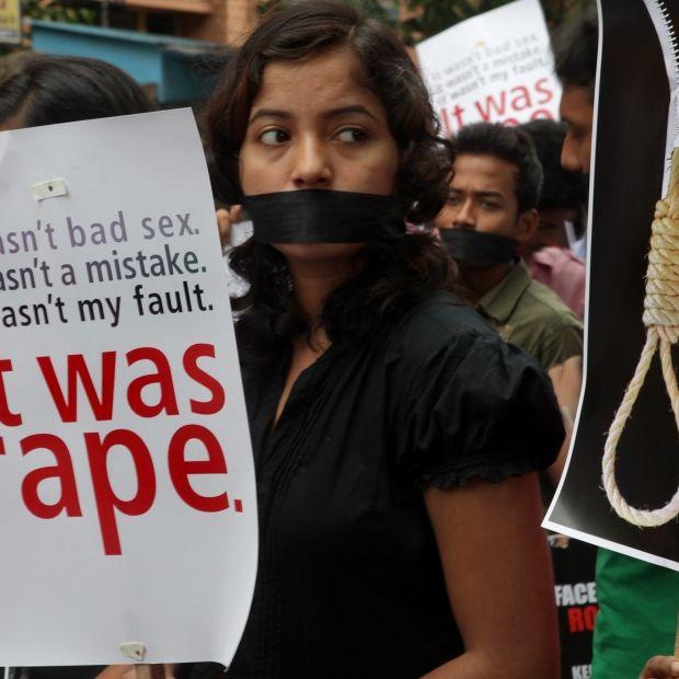 Vater foltert Vergewaltiger seiner Tochter zu Tode (Foto)
