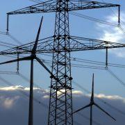 Seehofer warnt vor Kostenexplosion bei Stromnetzen (Foto)