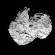 Spektakuläre Kometenmission: Landeplatz heißt «Agilkia» (Foto)
