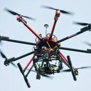 Analyse: Wenn Medien in die Luft gehen: Drohnen als Reporter (Foto)