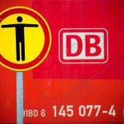 GDL kündigt Rekordstreik von vier Tagen Dauer an (Foto)