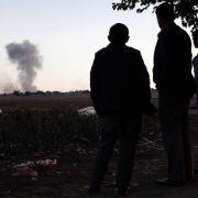 IS tötet 24 Stammesmitglieder im Irak (Foto)