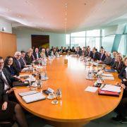 Kabinett beschließt Assoziierungsabkommen mit der Ukraine (Foto)