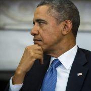 Schlappe für Obama: Republikaner erringen Senatsmehrheit (Foto)