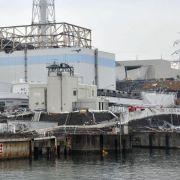Brennstäbe aus Reaktorgebäude in Fukushima geborgen (Foto)