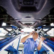 Beim Tüv fällt weiter jedes vierte Auto durch (Foto)