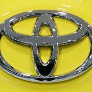Toyota auf Kurs zu nächstem Rekordgewinn (Foto)