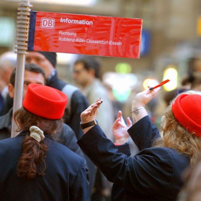 Rekordstreik der GDL-Lokführer: Das müssen Sie jetzt wissen (Foto)
