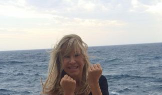 Übertreibt es Carmen Geiss mit ihrem Fitness-Wahn? (Foto)