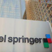Springer lässt wieder alle Inhalte bei Google anzeigen (Foto)