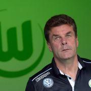 EL-Ergebnisse: Wolfsburg und Gladbach mit klaren Siegen (Foto)