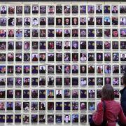 Viele Tote bei neuen Kämpfen in der Ostukraine (Foto)