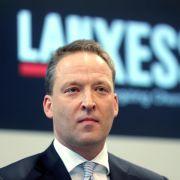 Lanxess treibt Umbau voran und streicht 1000 Stellen (Foto)