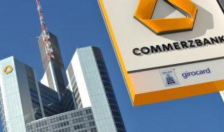 Commerzbank verdreifacht Quartalsgewinn (Foto)