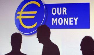 EZB bereitet weiteres Anti-Krisen-Paket vor (Foto)