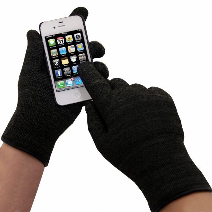 Endlich warme Finger ohne Smartphone-Entzug! (Foto)
