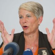 Minister für mehr Schutz von Frauen bei Vergewaltigung (Foto)