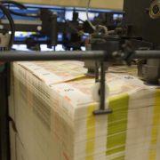 Schäuble kündigt Investitionspaket von 10 Milliarden an (Foto)