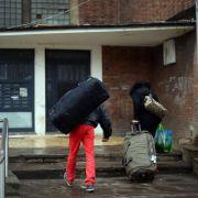 Bundestag beschließt Gesetz gegen sogenannte Armutsmigration (Foto)