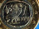 Neuer Hilfsplan für Griechenland nimmt Konturen an (Foto)