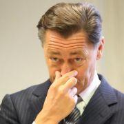 Untreue-Prozess gegen Middelhoff: Verteidigung fordert Freispruch (Foto)