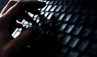 Cybercrime-Fälle bleiben meist ungeklärt (Foto)