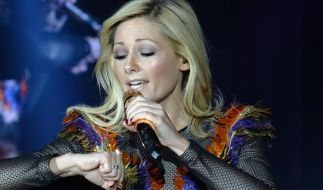 Nicht jeder Facebook-Nutzer kann mit der 30-Jährigen und ihrer Musik etwas anfangen. (Foto)