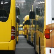 Busfahrer nach Drogentest plötzlich schwanger (Foto)