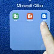 Microsoft macht Office auf mobilen Geräten kostenlos (Foto)