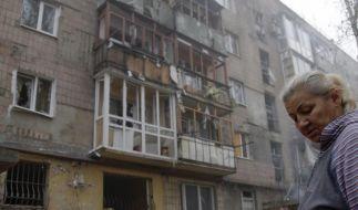 Russland und USA für friedliche Lösung des Ukraine-Konflikts (Foto)