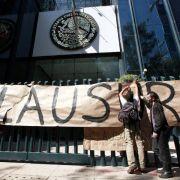 Kriminelle gestehen Massaker an 43 mexikanischen Studenten (Foto)