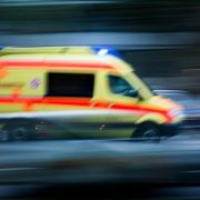 Holzkohlegrill sollte aus Wohnung Sauna machen: 10 Verletzte (Foto)
