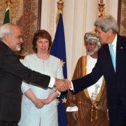 Iran: Urananreicherung im Zentrum der Atomgespräche (Foto)