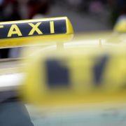 Taxiverband: Taxitarife müssen schnell steigen (Foto)