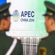 China sucht Führungsrolle im Asien-Pazifik-Raum (Foto)
