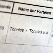 Machtkampf um geschenkten Anteil bei Tönnies (Foto)