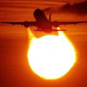 CO2-Emissionen in der Luftfahrt steigen ungebremst weiter (Foto)