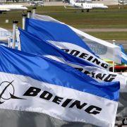 Boeing zieht Milliarden-Auftrag aus Japan an Land (Foto)