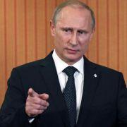 Frauen sollen sich mit Putins Sperma befruchten (Foto)